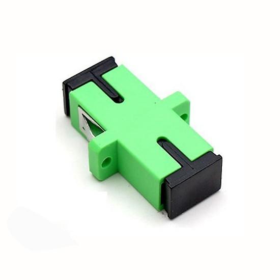 Điểm danh các loại adapter cáp quang sử dụng rộng rãi nhất