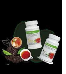 Sử dụng nước uống giảm cân Herbalife có an toàn