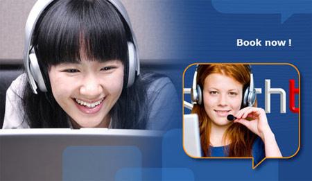 Đăng kí học tiếng Anh 1 kèm 1 online có dễ không (2)