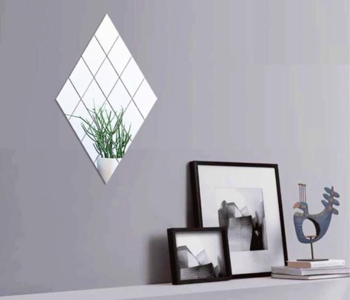 101 Lưu ý bạn nhất định không nên bỏ qua khi mua gương dán tường (1)